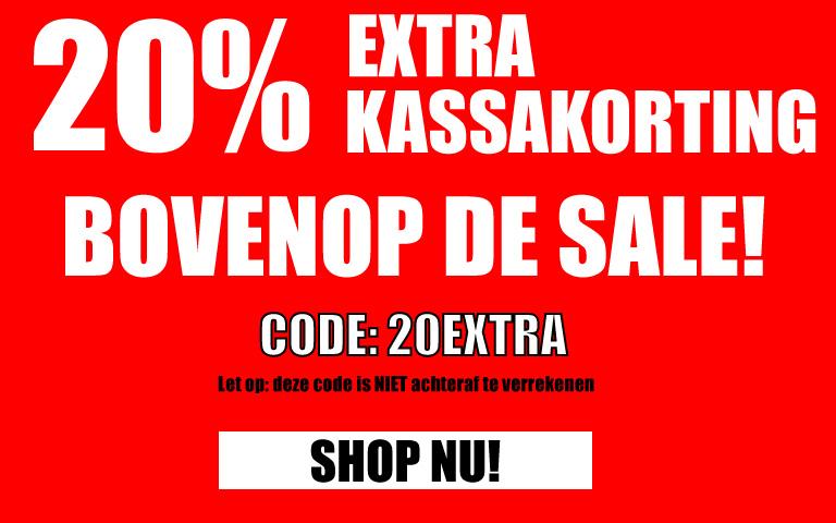 SALE 20% EXTRA
