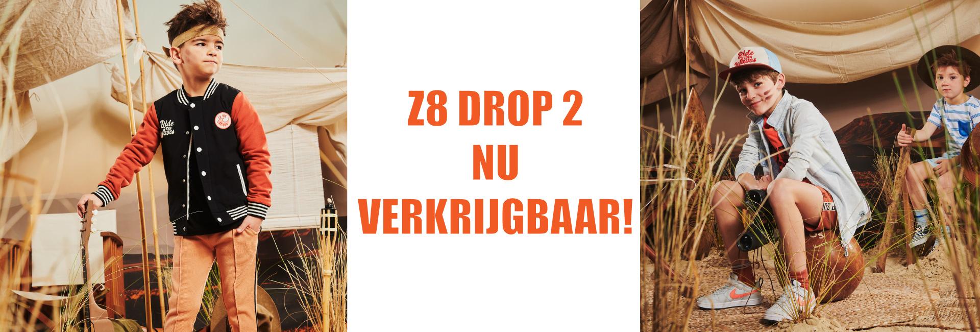 Z8 DROP 2