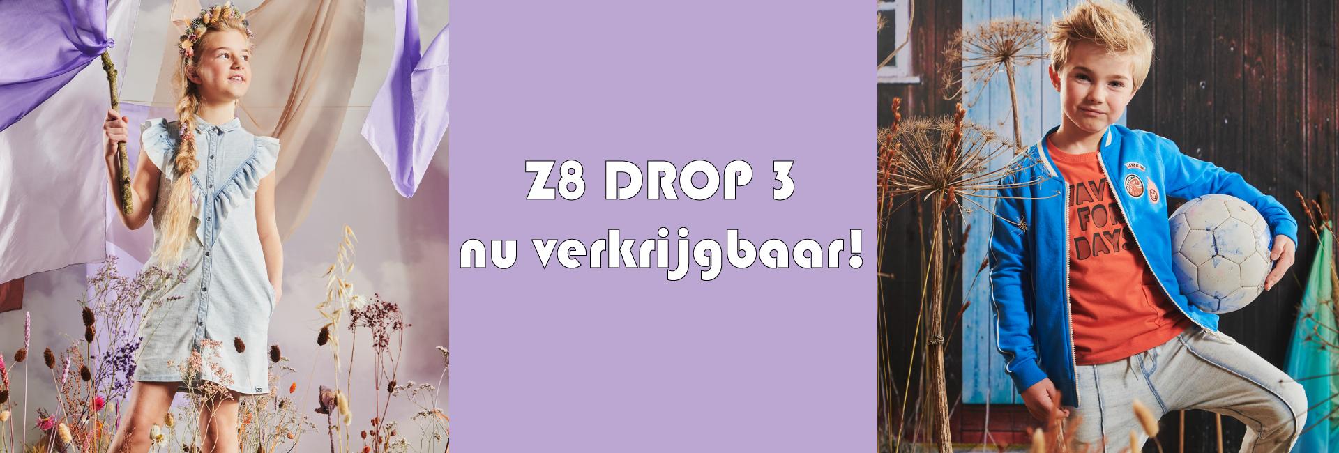 Z8 DROP 3