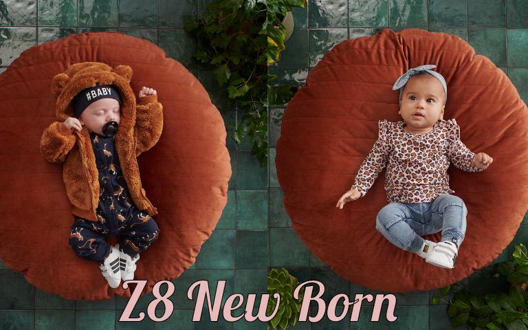 Z8 new born NOOS