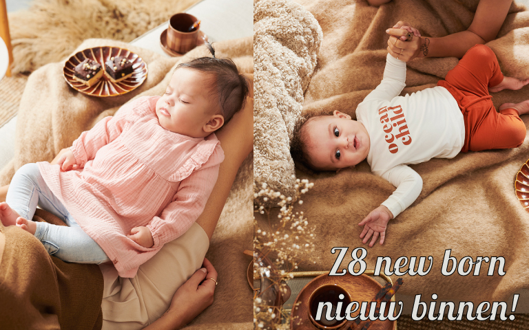 Z8 NEW BORN